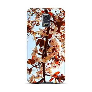 Anti-scratch And Shatterproofphone Cases For Galaxy S5/ High Quality Tpu Cases