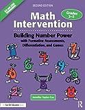 Math Intervention 3-5 (Eye on Education)