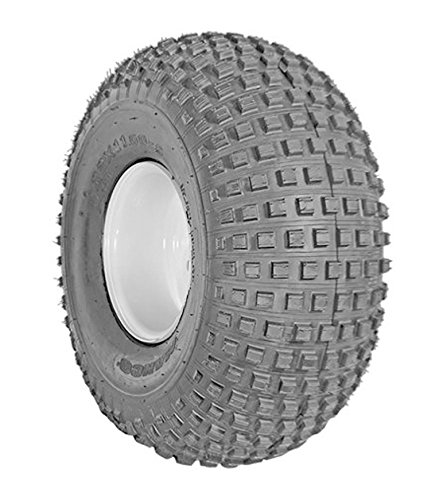 Nanco N688 Atv Knobby All-Terrain ATV Bias Tire - 22X11.00-8