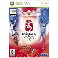 Jeux Olympiques : Beijing 2008
