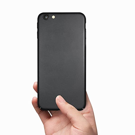 hot sale online 2abca 4dafb iPhone 7 Case iPhone 8 Back Cover Built-in Metal Plate can be Used with  Magnetic Phone Holder Full Protective Anti-Scratch Slim Hard Protective  Case ...
