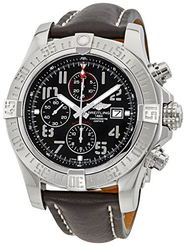 Breitling-Super-Avenger-II-swiss-automatic-mens-Watch-A1337111-BC28BKLD-Certified-Pre-owned