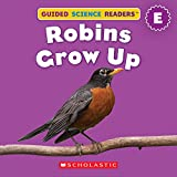 Guided Science Readers Parent Pack: Levels E-F: 12 Fun Nonfiction Books That Are Just Right for New Readers
