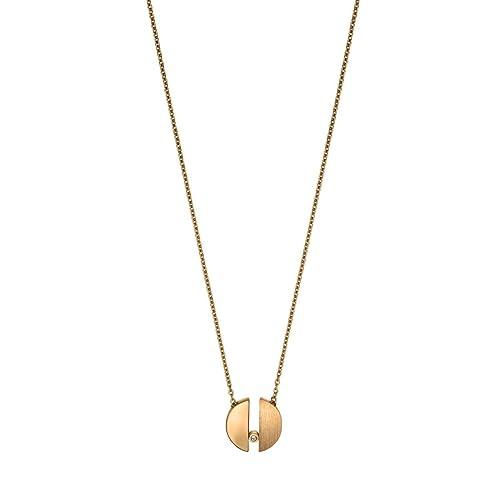 Esprit Collar cadena Mujer acero inoxidable - ESNL00142242 ...