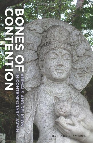 Bones of Contention: Animals and Religion in Contemporary Japan pdf