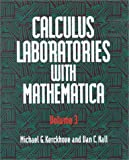 Calculus Laboratories Using Mathematics, Kerckhove, Michael C. and Nall, Van C., 0070342539