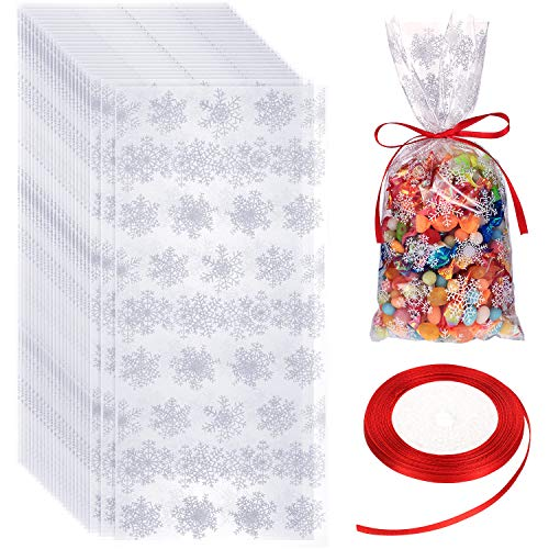Which are the best holiday gift bags cellophane available in 2020?