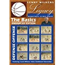 Lenny Wilkens Legacy Basketball Clinic Series - The Basics