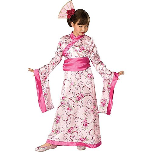Asian (Asian Princess Costumes)