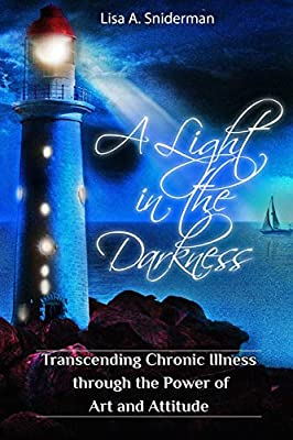 Image result for a light in the darkness album, lisa sniderman