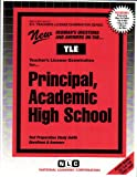 Principal, Academic High School, Rudman, Jack, 0837381053
