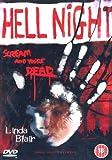 Hell Night [DVD]