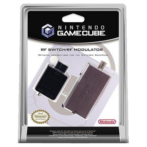 GameCube RF Switch Modulator
