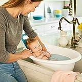 Munchkin Sit and Soak Baby Bath Tub, 0-12