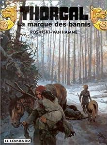"""Afficher """"Thorgal n° 20 La Marque des bannis : Vol.20"""""""