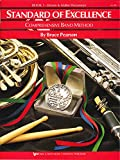 W21PR - Standard of Excellence: Book 1 - Drums & Mallet Percussion (Standard of Excellence Comprehensive Band Method)