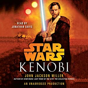 Kenobi: Star Wars Legends Audiobook