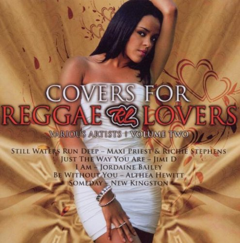 Covers for Reggae Lovers 2