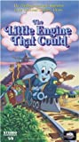 The Little Engine That Could [VHS]