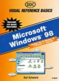 Visual Reference Basics for Windows 98, DDC Publishing Staff, 1562436090