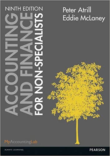 Accounting finance for non specialists 9th edition 9781292062716 accounting finance for non specialists 9th edition 9th edition fandeluxe Choice Image