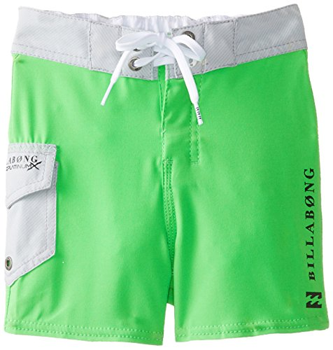 Abu Habits Icard: Billabong Little Boys' Habits Boardshort