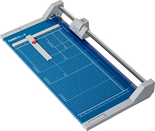 Dahle 552 Professional Rolling Trimmer, 20