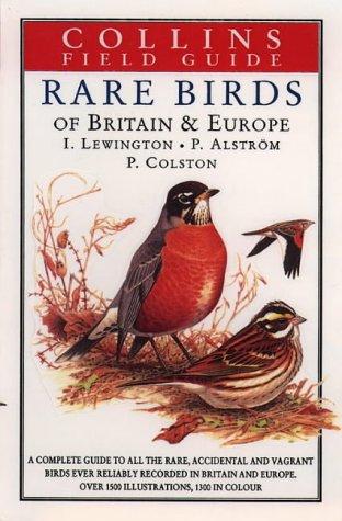 Rspb birds of britain & europe: rob hume: 9781409344308: amazon.