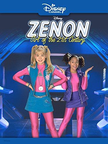 Amazon Com Zenon Girl Of The 21st Century Amazon