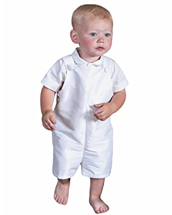 d8bf42b75 Johnny Newborn Christening Baptism Blessing Outfit for Boys, Made in USA