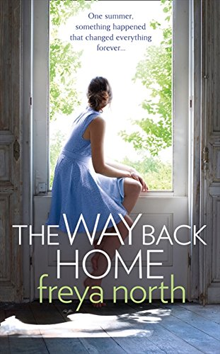 Download The Way Back Home ebook