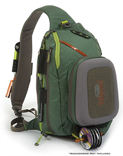 Fishpond Summit Sling Fly Fishing Gear Pack (Pond Fishing compare prices)