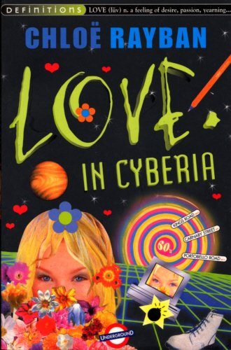 Love in Cyberia - Definition Ray Ban