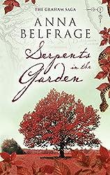 Serpents in the Garden (The Graham Saga Book 5)
