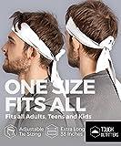 Tie Headband - Sports Head Ties for