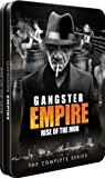 Gangster Empire: Rise of the Mob (Tin)