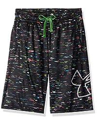 Under Armour Renegade 2.0 Pantalones Cortos Estampados