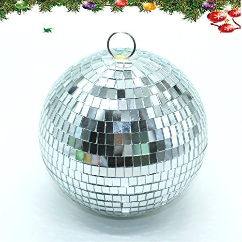 Disco Ball Cake Topper (Pomeat 6