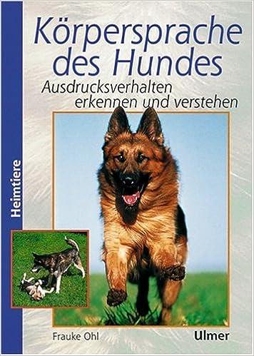 Top Körpersprache des Hundes - Ausdrucksverhalten erkennen und &RG_92