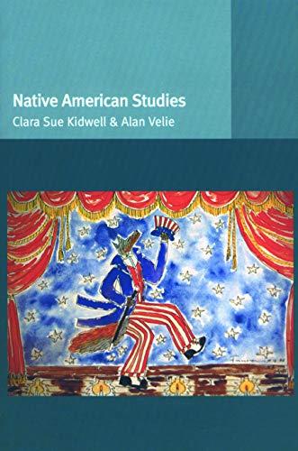 Native American Studies (Introducing Ethnic Studies)