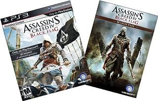 Assassin's Creed IV Black Flag Digital Bundle: Game + Season Pass - PS3 [Digital Code] (B00GM05XLI) | Amazon price tracker / tracking, Amazon price history charts, Amazon price watches, Amazon price drop alerts
