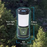 Thermacell Mosquito Repellent Outdoor & Camping Lantern   Repels Mosquitoes and Provides Bright Light