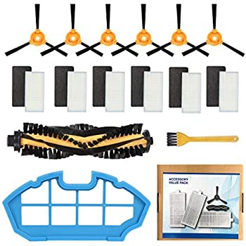 Amazon Com Ecovacs Accessory Kit For Deebot N79s Amp N79