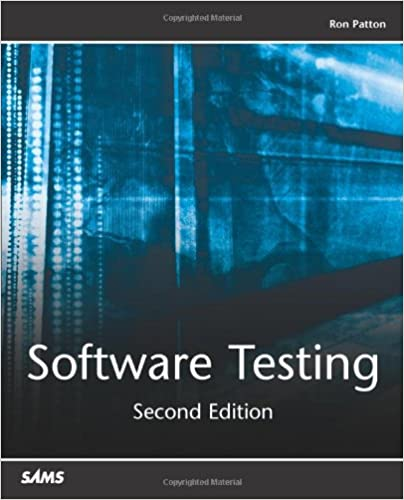 Software Testing (2nd Edition) 2nd Edition