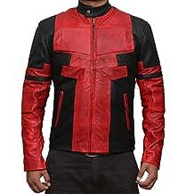 Ryan Reynolds Deadpool Jacket Costume - ►BEST SELLER◄