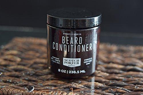 Scotch Porter - Hydrate & Nourish Beard Conditioner - 8 oz.