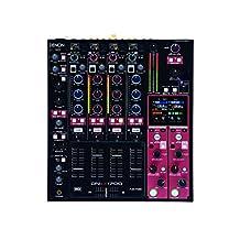 Denon DJ DNX-1700 | Professional 4-Channel Digital DJ Mixer