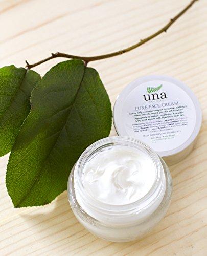 Una Biologicals Luxe Face Cream 1.8 oz