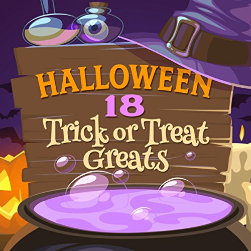 Halloween 18 Trick or Treat -