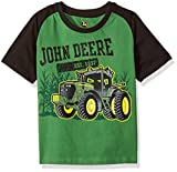 John Deere Boys' Tee Shirt